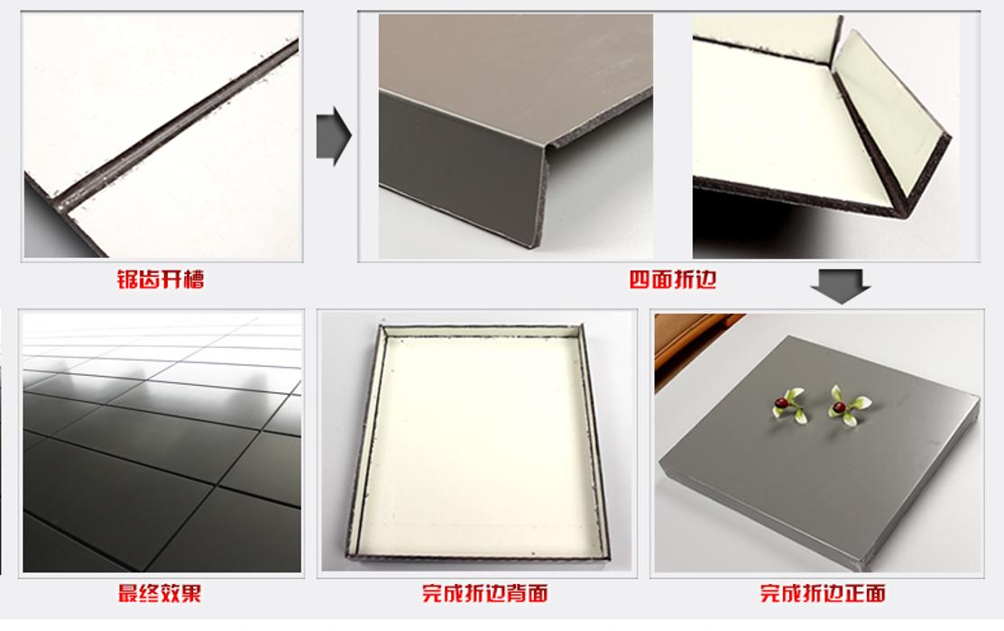 Shanghai günstiger 3mm18 drahtziehen Aluminium - platten in der Wand und seine außenwände Schilder Werbung Wand Aluminium platten