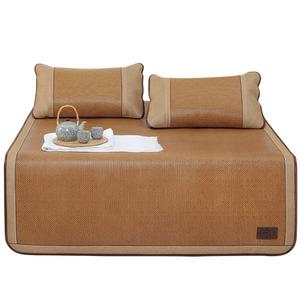 滕席腾席冰藤席子天然老席匠凉席1.5m2纯藤席1.8米床上可折叠水洗