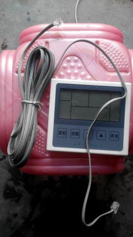 P manutenção de ar Bomba de calor de placas de computador painel de controle Da tela de toque de controle universal (usado)
