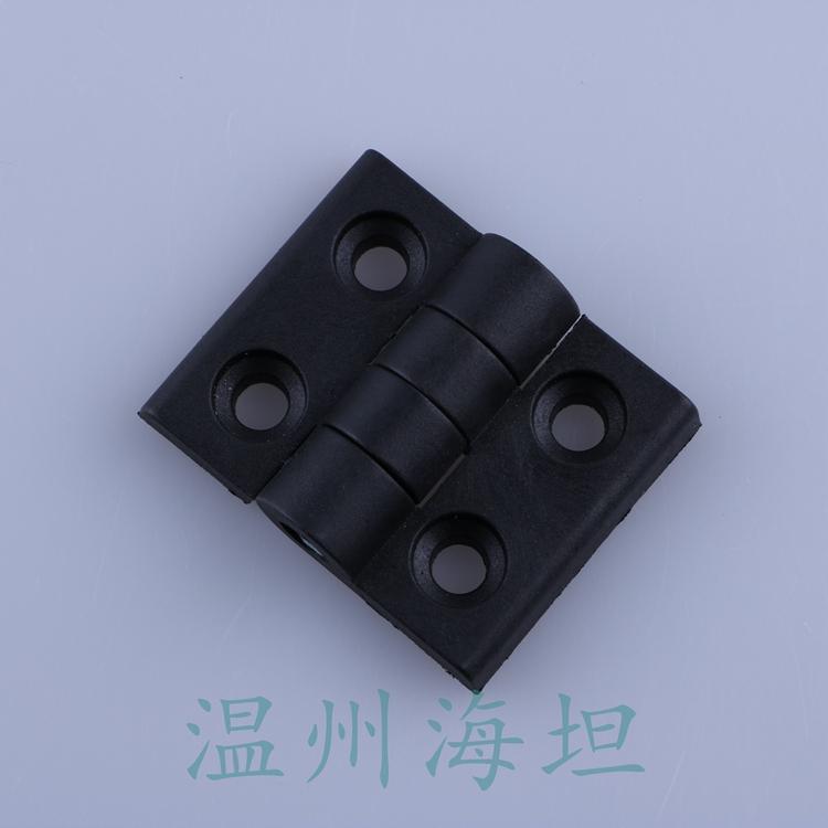 海坦 алюминиевый профиль петли пластиковые двери петли 60*45 переключатель петли АБС нейлон петли