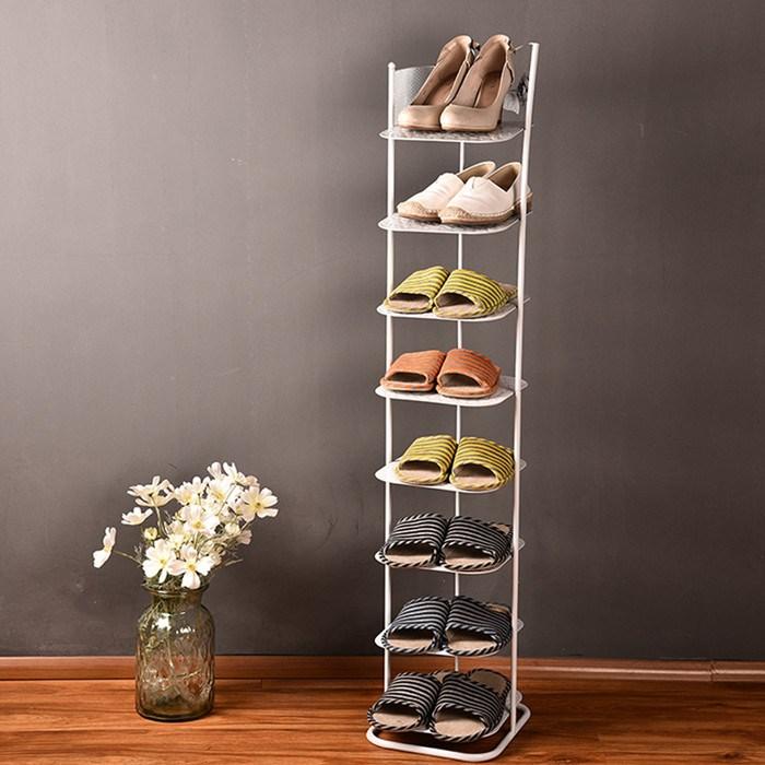 Spezielle Europäische - Schuh - Schuh wohnzimmer MIT Sieben bis ACHT etagen kreativität wohnheim einfach Kleine Schuh - Schuh