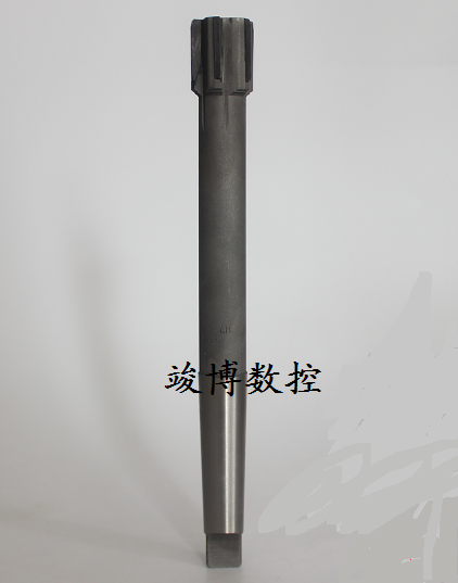 Taper shank YT15YG8 taper 10H7H8 with alloy taper shank reamer for machine reamers