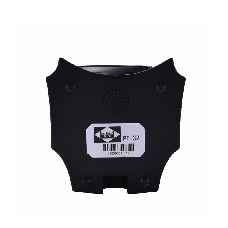 Aibo PT-32 лазерного сканирования лазерного сканирования штрихового кода платформы пистолет супермаркет автоматическое сканирование usb пакет mail