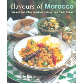 [az angol eredeti]FlavoursofMorocco:TaginesandOtherDeliciousR