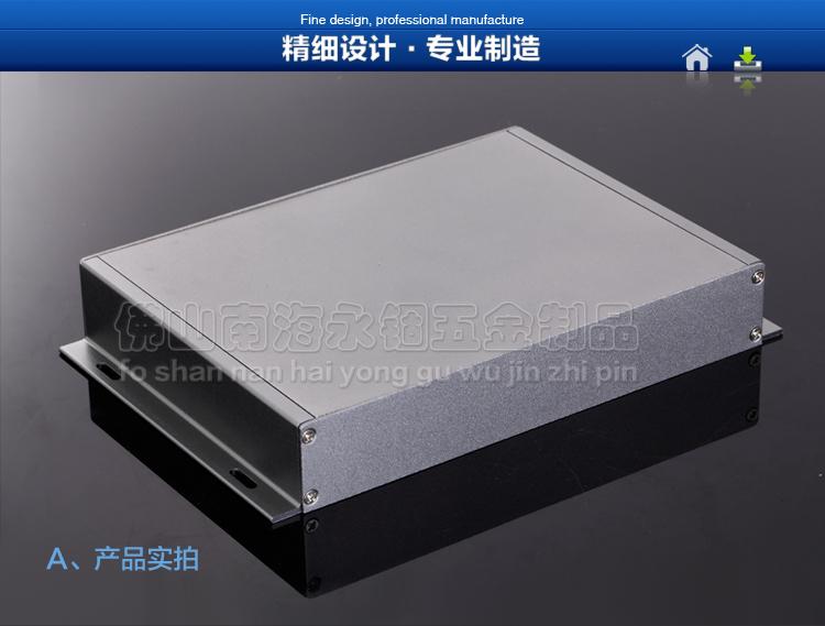 229 35-150 * أداة صغيرة الألومنيوم مربع / ديي الألومنيوم الصناعية مربع / ثنائي الفينيل متعدد الكلور الألومنيوم قذيفة