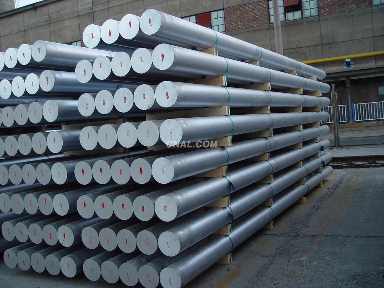5A055052 antirust aluminum plate LY12CZ aluminum rod 608260617075 hard aluminum T4T5T6 heat treatment