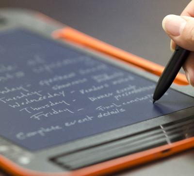 美国Boogie Board 电子液晶手写板 无线同步可存储 送教程