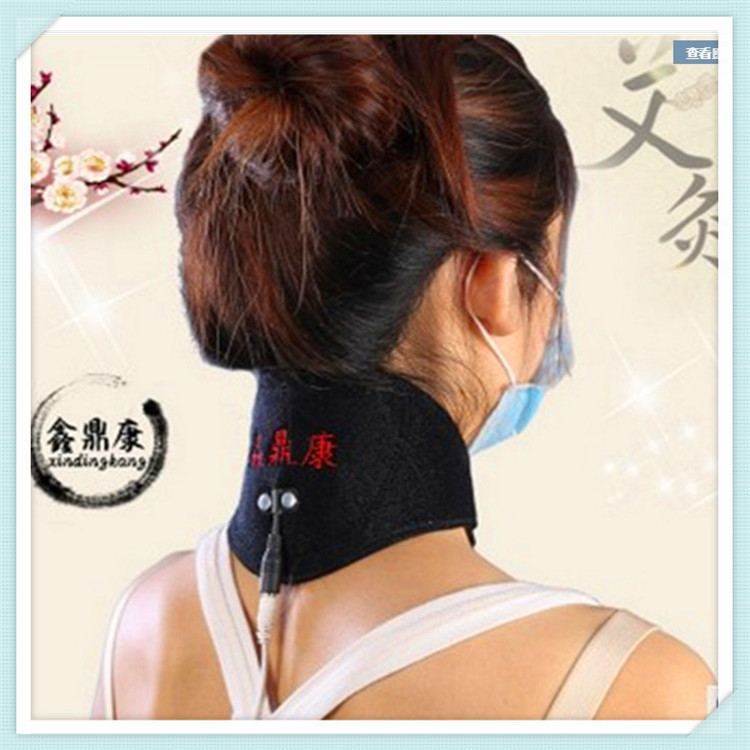 elektrilise kaitse -, kaela -, emakakaela sin - kang - piisav tasu far - infrared füsioteraapia kaela