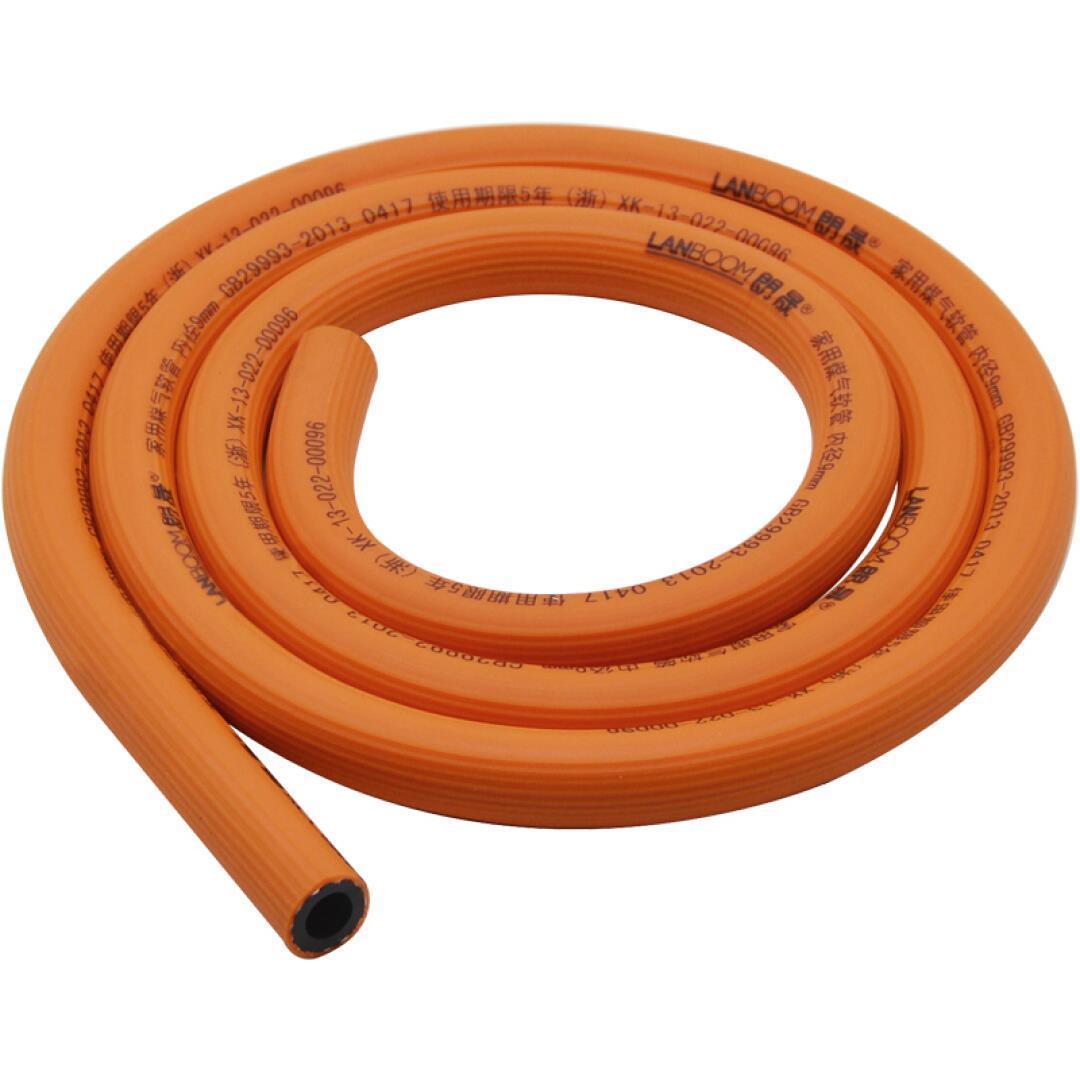 卡夫威尔 plynového potrubí pro použití zkapalněných průdušnice hadice HG2676 1,5 m.