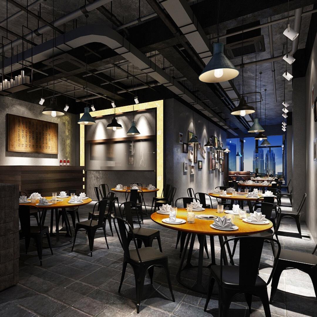 Trung Quốc hiện đại. Gỗ thật đấy bàn tròn không thuốc lá lẩu bàn lò điện từ một nhóm công nghiệp