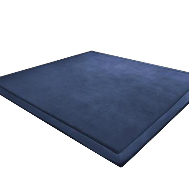 Tatami mats anti-skid pad thickening of the electric heating Kang Kang crawling yoga mat mat tatami mattress custom