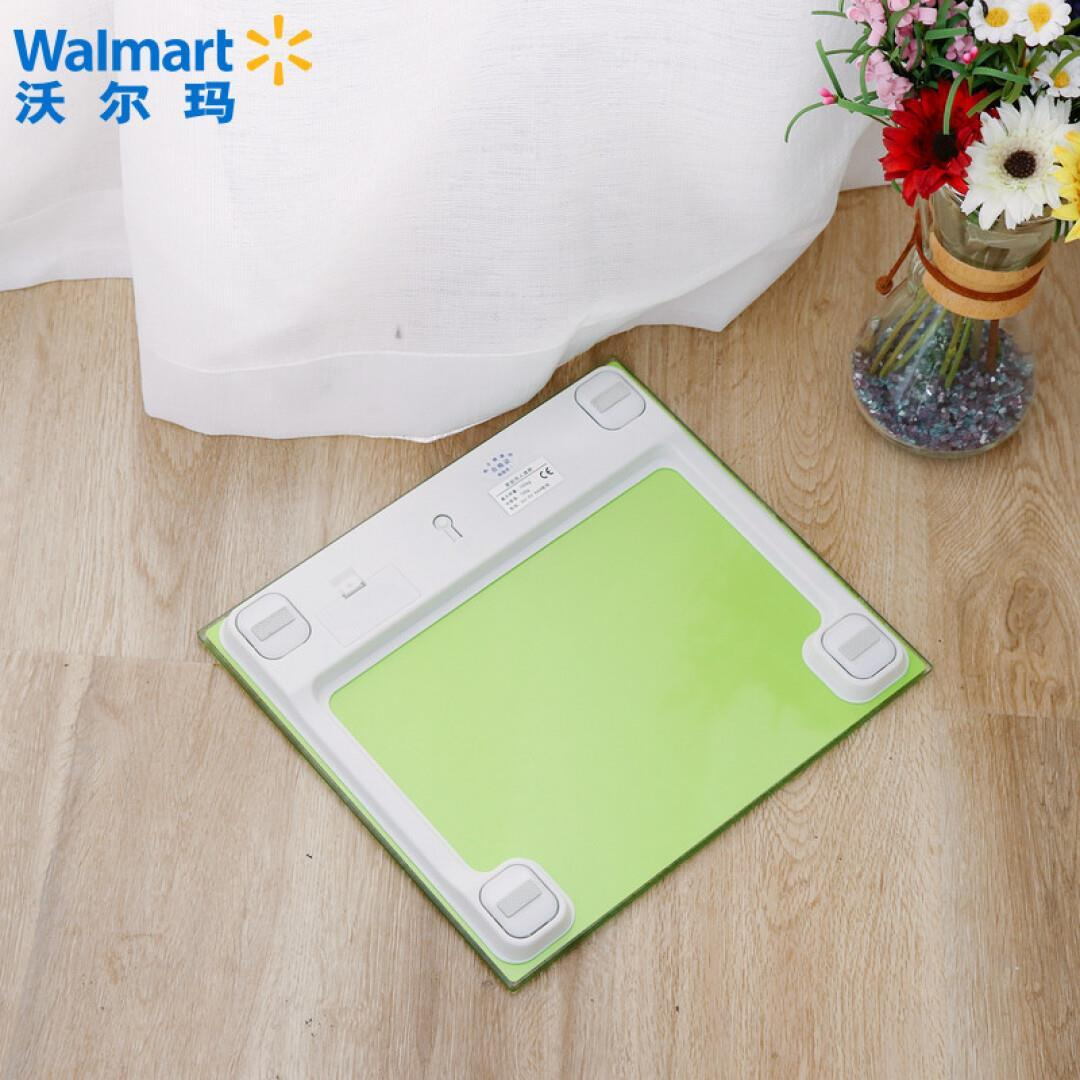 O Wal - Mart, Marca de escala eletrônica do corpo Humano EB336W Hill