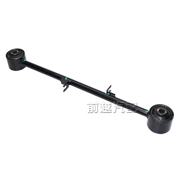 Dongfeng scenery after 330/350/360/370 under the thrust rod thrust rod after the pull arm bracket original