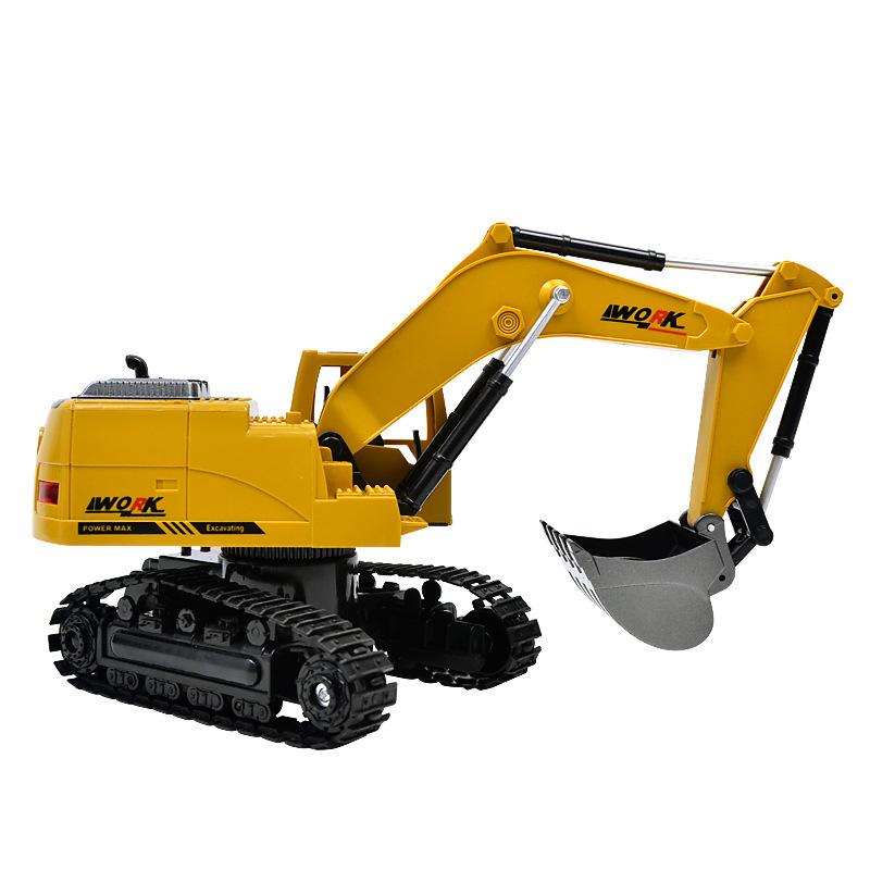 Die drahtlose fernbedienung Mining Projekt Gold Edition - Auto - Bagger WLAN - Paket - fernbedienung