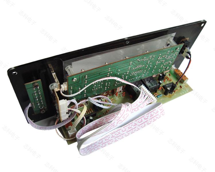 Die hersteller großer bildschirm, - aktive lautsprecher hochleistungs - Platte multimedia - Platz 105 Paket post