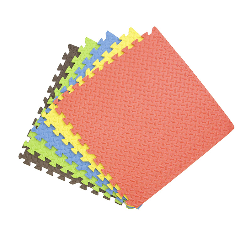 Foam mat spread puzzle mats on the children's dormitory stitching large tatami floor household sponge
