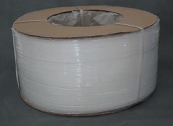 пакет по пощата, чисто нов материал pp прозрачни пакет с половин автомат с пластмасова опаковка кутия с 10 килограма 1300 метра опаковка