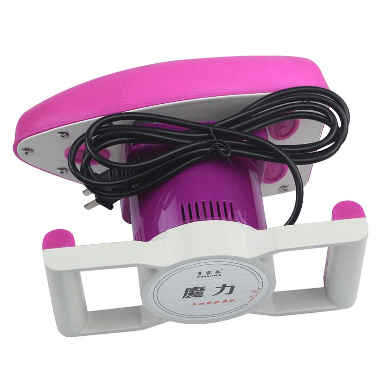 魔力マッサージ器の美容院の魔力の卵巣の保養器は振動する多機能電動の全身奮い立つ脂器具