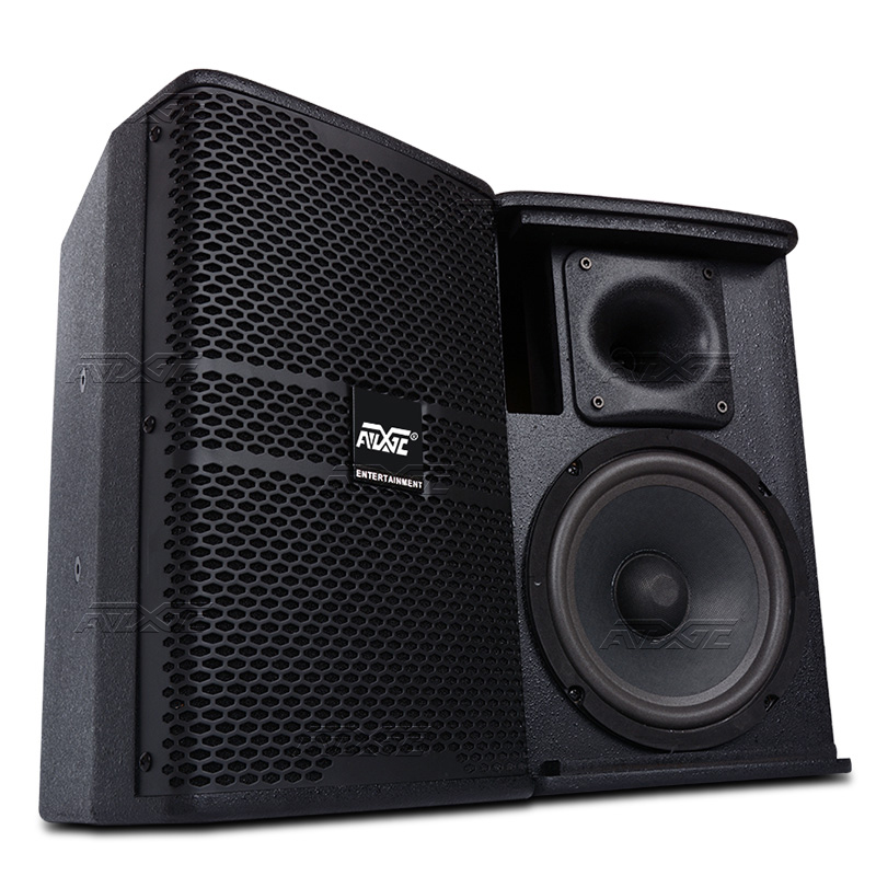 KTV conference home audio box passive Edward professional stage