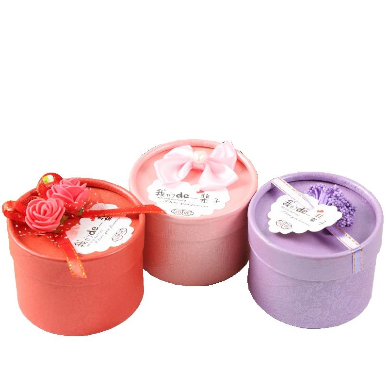 Candy box ehe - Hochzeit - box - Karton trommel süße tüte geschenk - box Hochzeit - box hochzeits - Großhandel