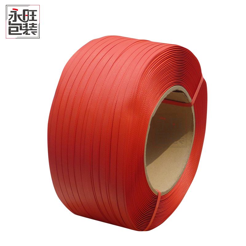 New material machine packaging belt, hot melt strapping belt, strapping belt, PP packaging belt, buckle buckle belt machine belt