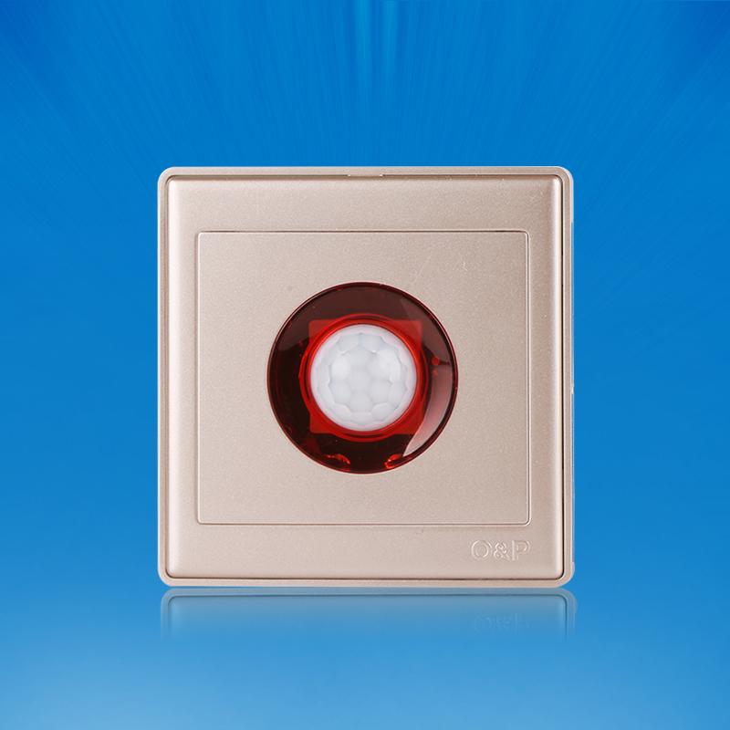 الأجهزة الكهربائية المنزلية المخبر التبديل التبديل الاستشعار الأشعة تحت الحمراء ذكي لوحة خارج جسم الإنسان 欧普 تأخير الشريط