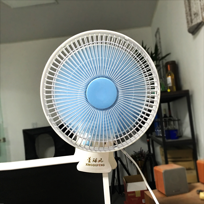Bedroom fan cooling multifunctional bed function household air conditioning portable air conditioning student dormitory Mini