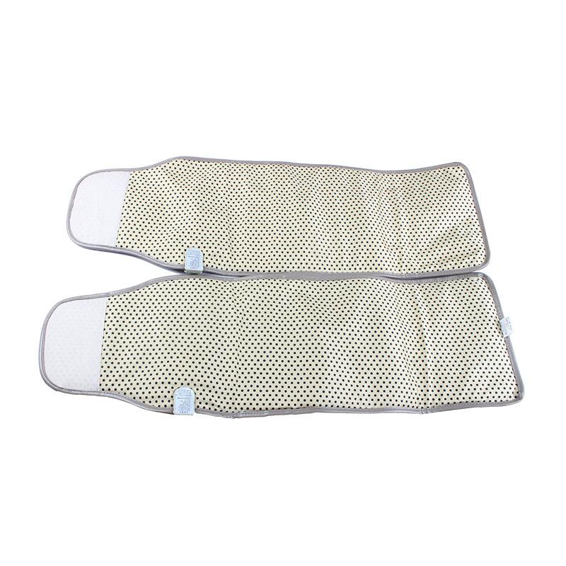 ingen hjälpte yuan gör en smal bälte med uppvärmning och infraröd utrustning massager instrument för magen.