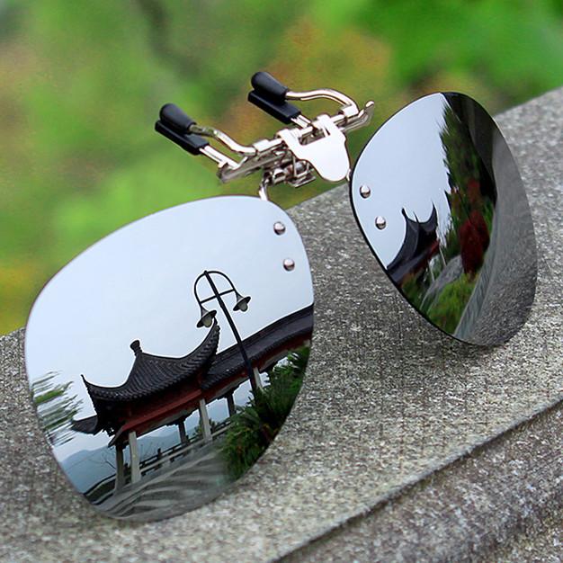 okulary przeciwsłoneczne materiałem na chłopaka i dziewczynę na okulary, soczewki się dzień i noc, ludzie mogą być spolaryzowane światło.