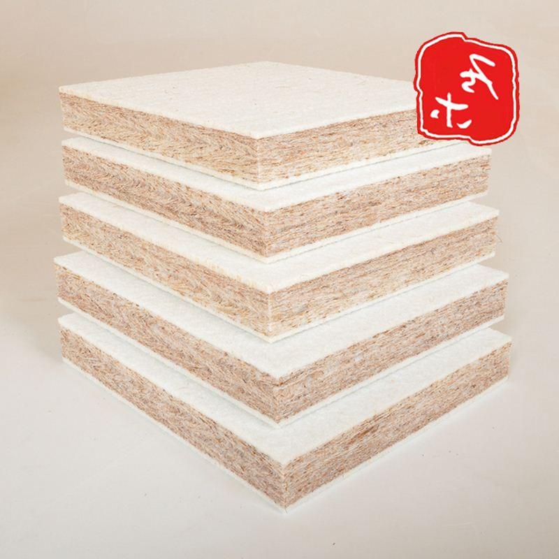 Coir mats of paper core type table mat cushion mat mattress Japanese custom stomp double tatami mats
