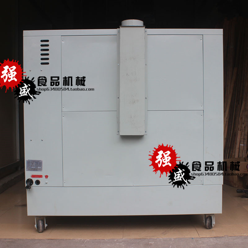 Hongling HLY-204 two layer four plate gas oven gas oven commercial bread cake gas oven