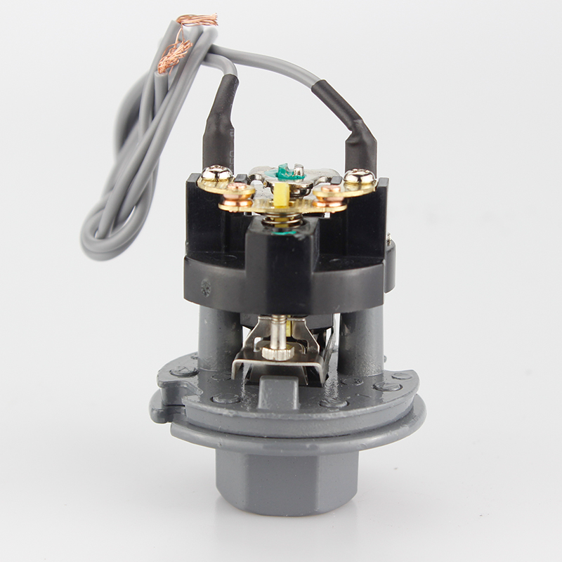 Adjustable pump mechanical pressure switch full automatic self suction pump supercharging pump controller household water pressure water supply device