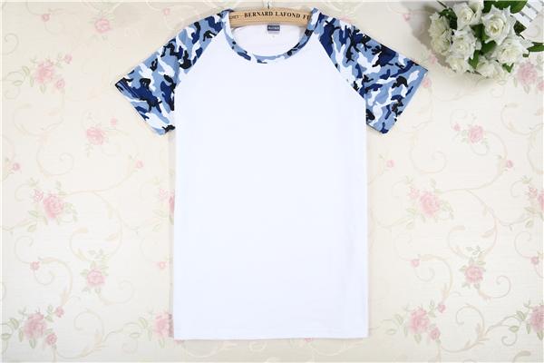 บริการชั้นแบบกําหนดเองที่กําหนดเอง DIY เสื้อยืดแขนสั้นเสื้อยืดเสื้อโฆษณาเสื้อผ้างานสั่งพิมพ์ภาพจากงานเลี้ยง