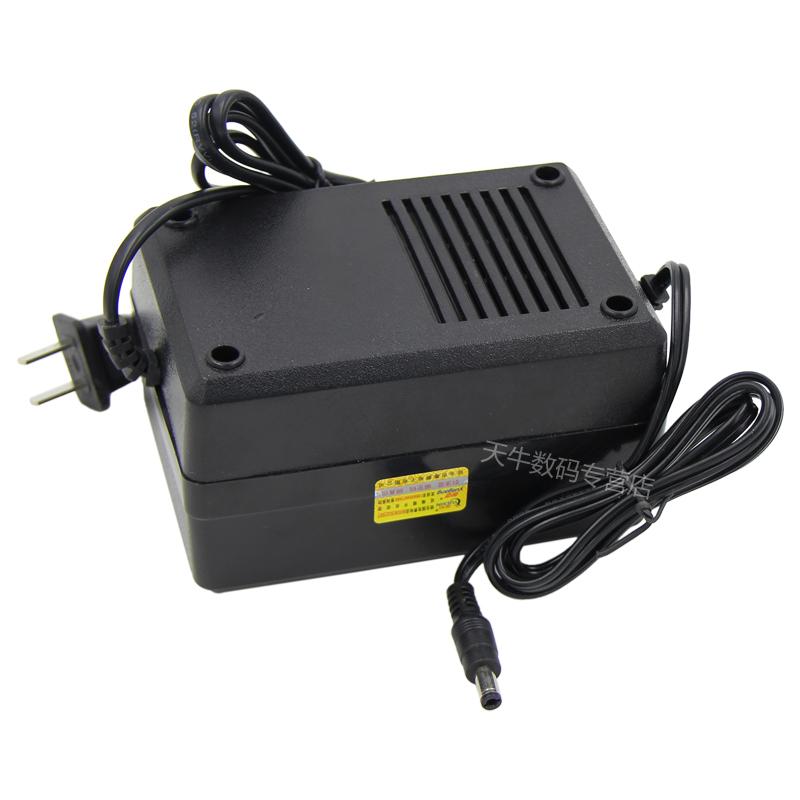 Yg-2450l220v AC adaptador de alimentação do transformador ac24v5a Bola de cabeça de 120 W