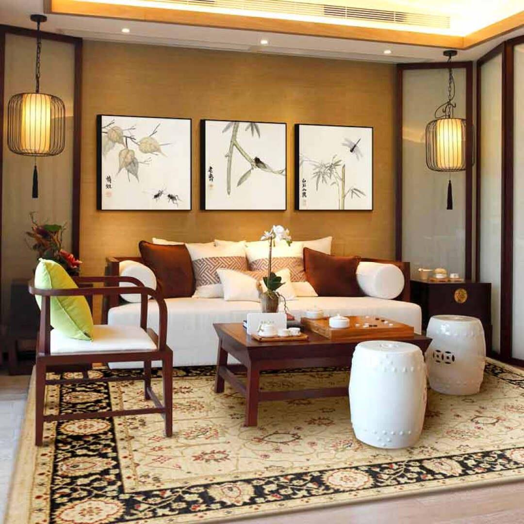 Youli teppich der türkei importiert teppich perser Europäische wohnzimmer schlafzimmer [unterstützt die nachnahme, 2