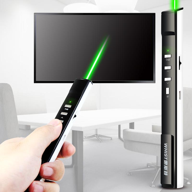 prognoos, pen. saatejuht laser osuti näitab seadme pass õpetamise eest rohelise pliiatsi juhitava süstel