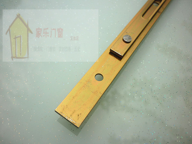 鋼のアルミニウム合金の外開窓伝動軸鎖条連動レバー平窓を開けてサイドい部品コンロッドロック