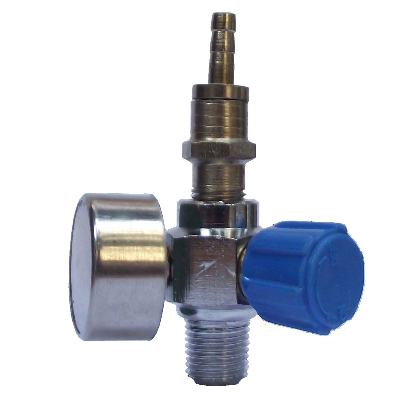 nye kobber iltventilen bærbare svejsning med 2 liter mindre cylinder særlige trykregulerings - ventil kontakt broen pakker, post
