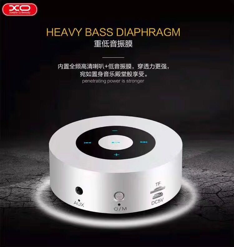 5 inch subwoofer car load 12v24v Bluetooth portable motorcycle cylinder audio 22V computer speakers