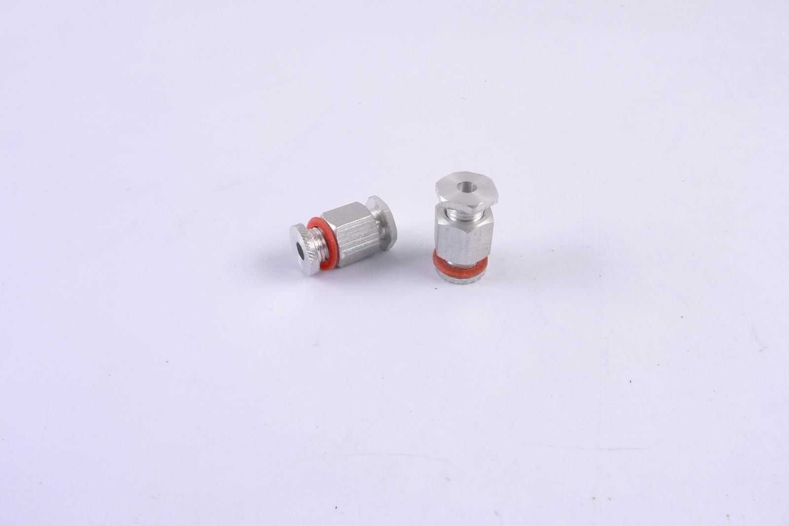 Anti clogging fittings of the pressure cooker pressure cooker safety valve safety valve plug pressure cooker safety plug Double Happiness disguise