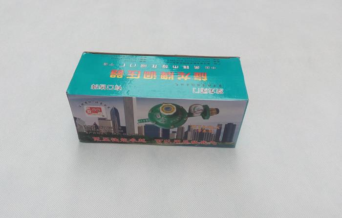 Haushalt, druckminderventil gasherd - ventil flüssiggas - ventil - ventil spannungsregler Paket post