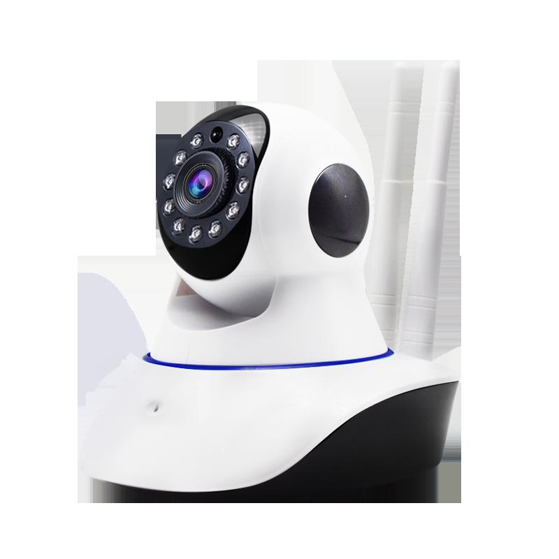 هد الرؤية الليلية كاميرات المراقبة المنزلية اللاسلكية واي فاي الهاتف المحمول الأكمام آلة متكاملة رصد مسبار الأشعة تحت الحمراء