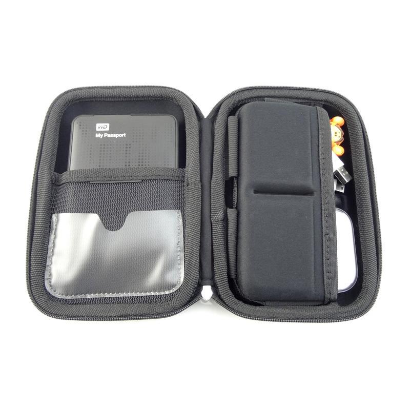 Western Digital mobile festplatte erdbeben - Paket Paket schutzhülle ladegerät netzteil MIT kopfhörer - Kabel Digital - zubehör