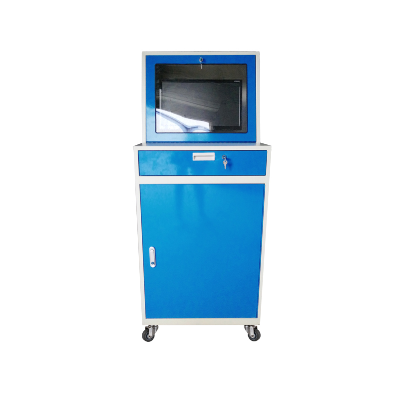 Customized Industrial PC Cabinet CNC Computer Cabinet Multi Functional  Combination Of Computer Cabinets Dust Proof Computer Cabinet