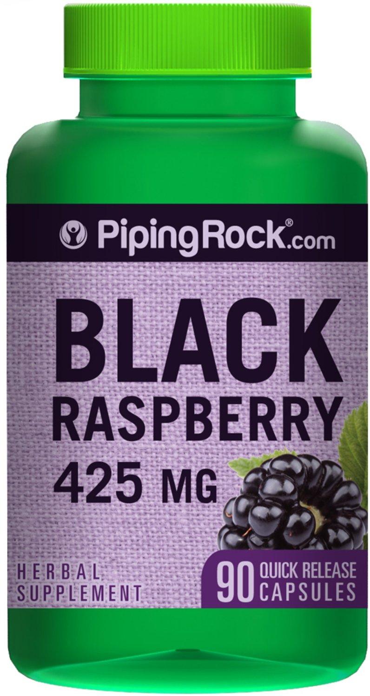 黑树莓的作用,黑树莓的抗氧化性和健康功能 - 安至康 - 健康之路