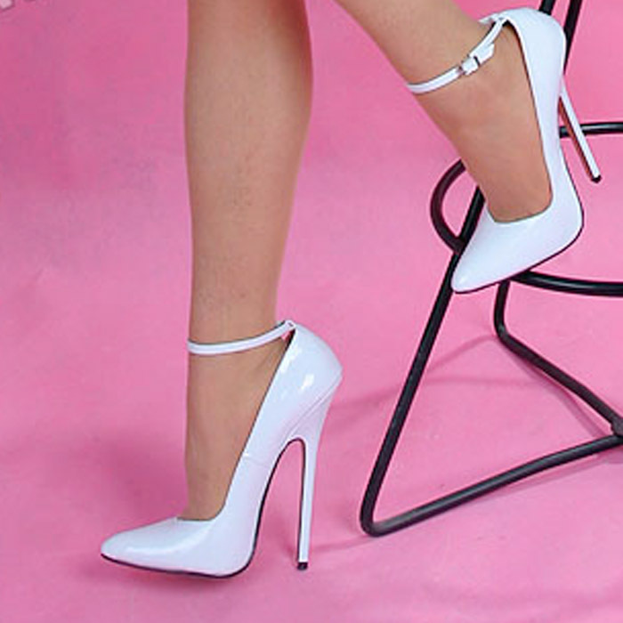 Hot girls sex and shoes