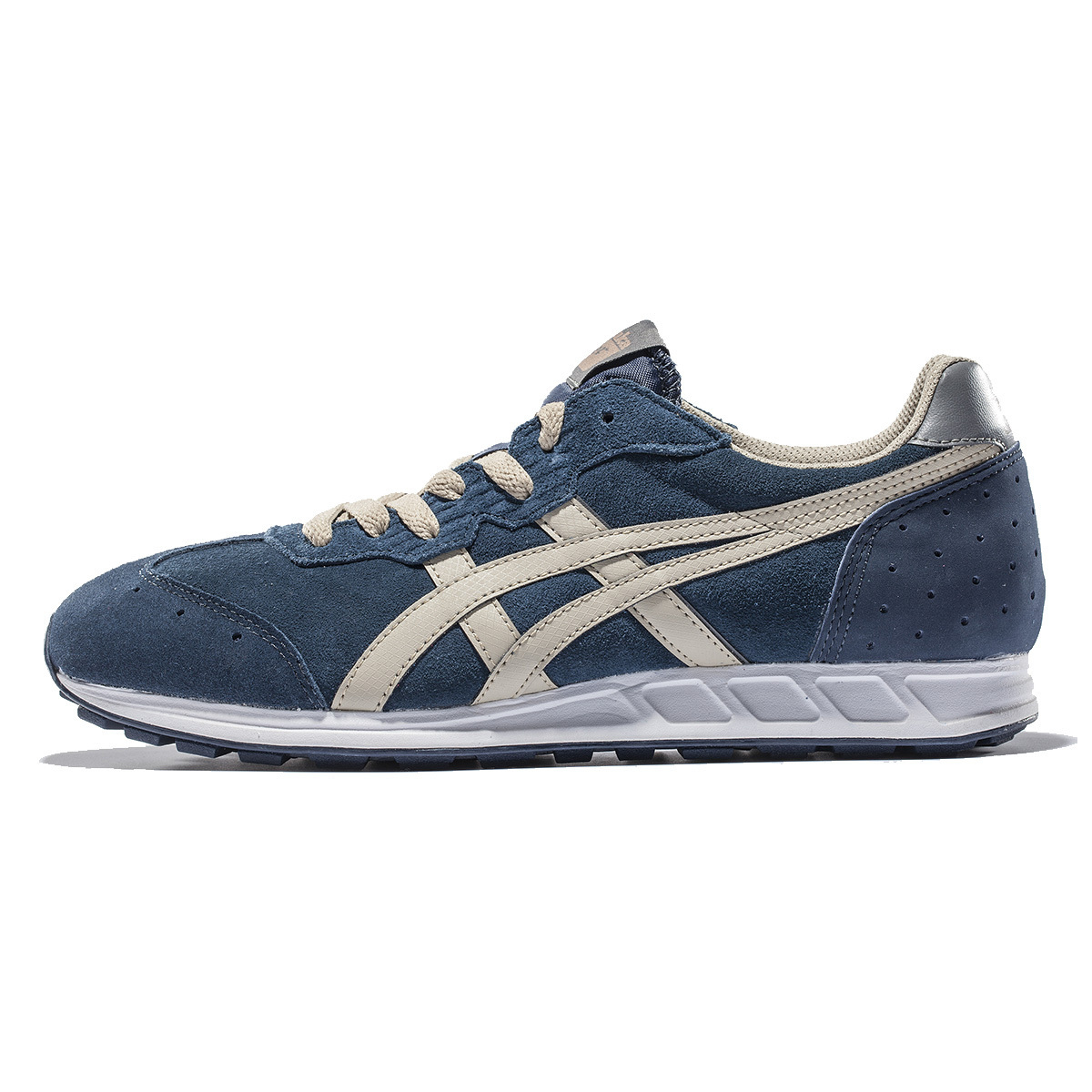 Onitsuka Tiger onitsuka Tiger casual shoes asics men's shoes T-STORMER  D430L-5005