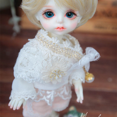 taobao agent 【GEM clothing】1/8bjd doll dress, little Mengqi official dress, GemOfDoll 8 points doll dress