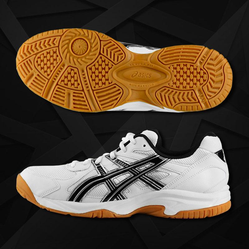 ASICS yaseshi TOB517 bóng chuyền giày của phụ nữ đàn ông thở mặc bóng chuyền sneakers đào tạo giày giày của phụ nữ giày nam