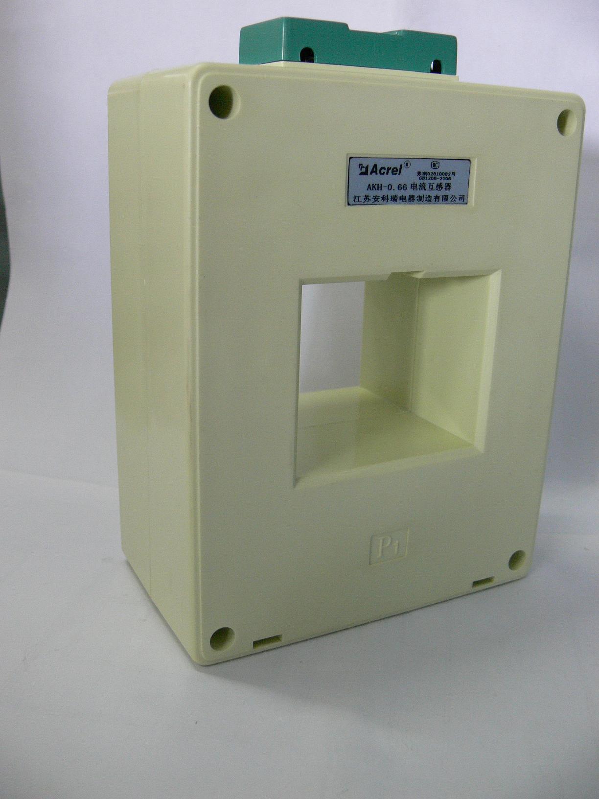 安科瑞AKH-0.66P P-60*50II保护型电流互感器